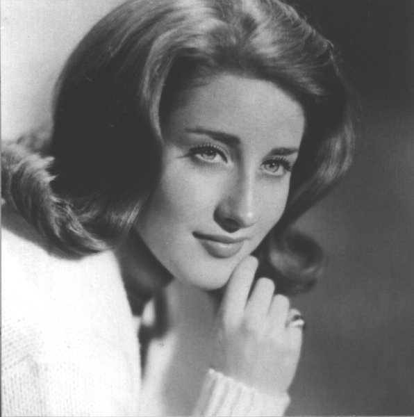 60s - Lesley Gore