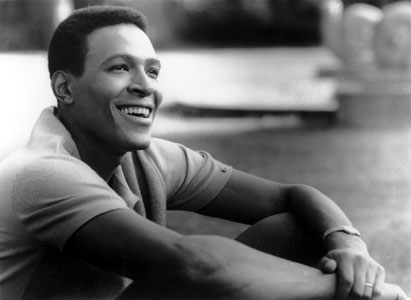 Marvin Gaye - 60's