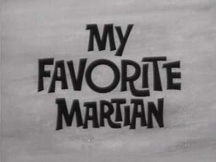 The Official 60's Site-My Favorite Martian
