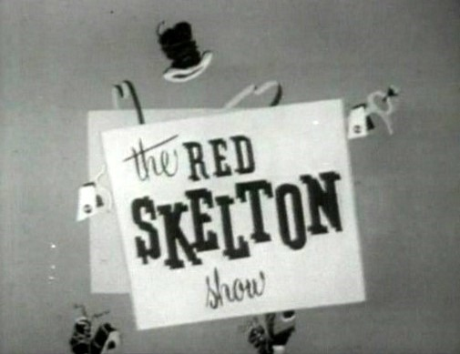 Red Skelton as Clem Kadiddlehopper in The Red Skelton Show